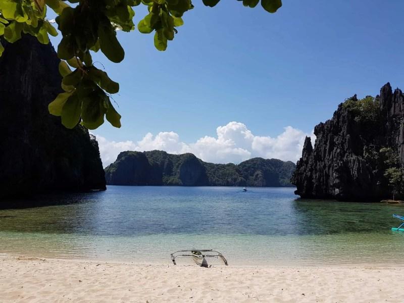 Philippines, tour en bateau dans les îles d'El Nido 🌴 16