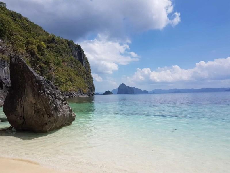 Philippines, tour en bateau dans les îles d'El Nido 🌴 30