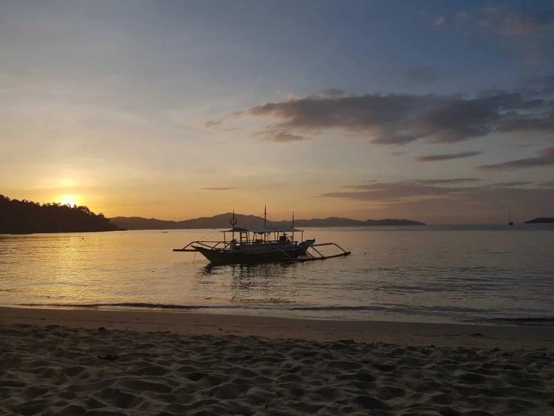 Philippines, comment je me suis retrouvée seule sur une île déserte 🧜♀️ 14