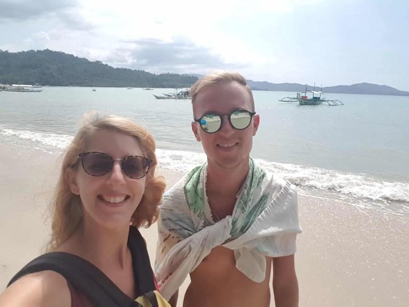 Philippines, comment je me suis retrouvée seule sur une île déserte 🧜♀️ 1