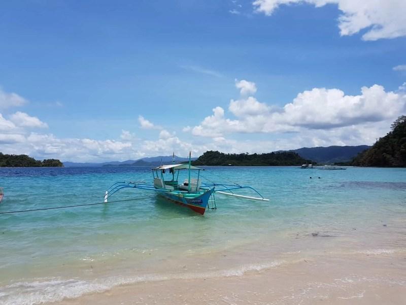 Philippines, comment je me suis retrouvée seule sur une île déserte 🧜♀️ 17