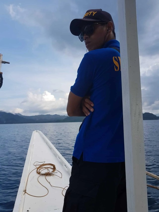 Philippines, comment je me suis retrouvée seule sur une île déserte 🧜♀️ 26