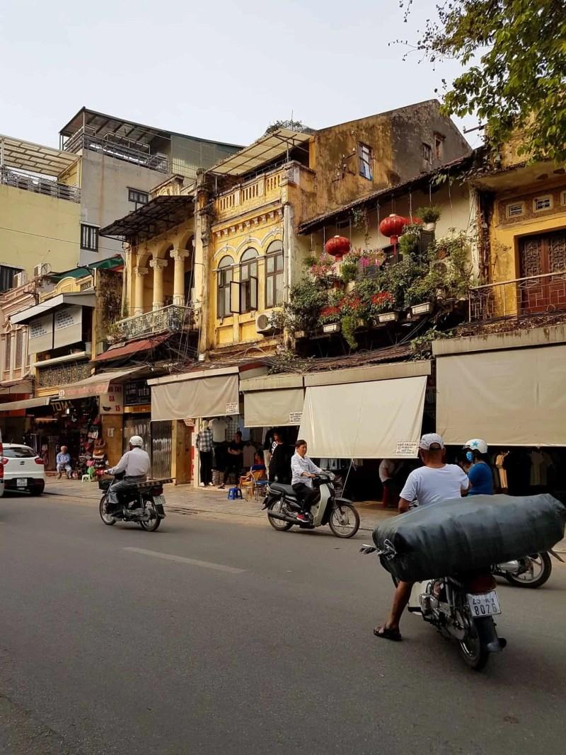 Vietnam, on tombe sous le charme de Hanoï 😊 10