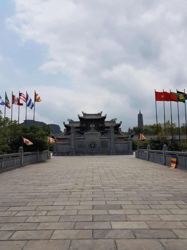 Vietnam, l'incontournable temple de Bai Dinh aux 500 statues 🛕 8