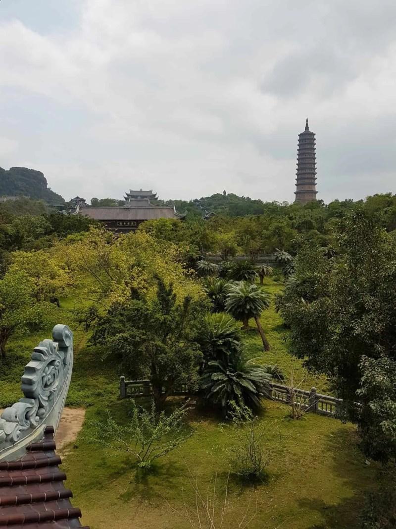 Vietnam, l'incontournable temple de Bai Dinh aux 500 statues 🛕 19