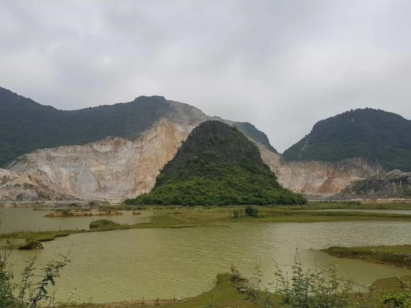 Vietnam, la magnifique réserve naturelle de Vân Long 🌾 6