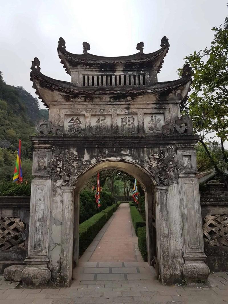 Vietnam, la magnifique réserve naturelle de Vân Long 🌾 40