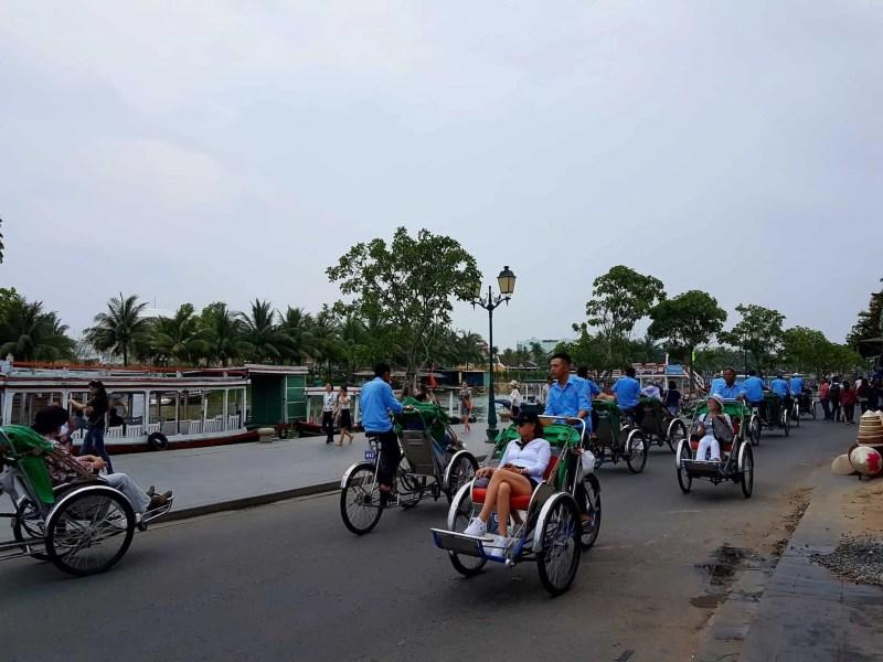 Vietnam, Hoi An la ville des mille lanternes 🏮 26