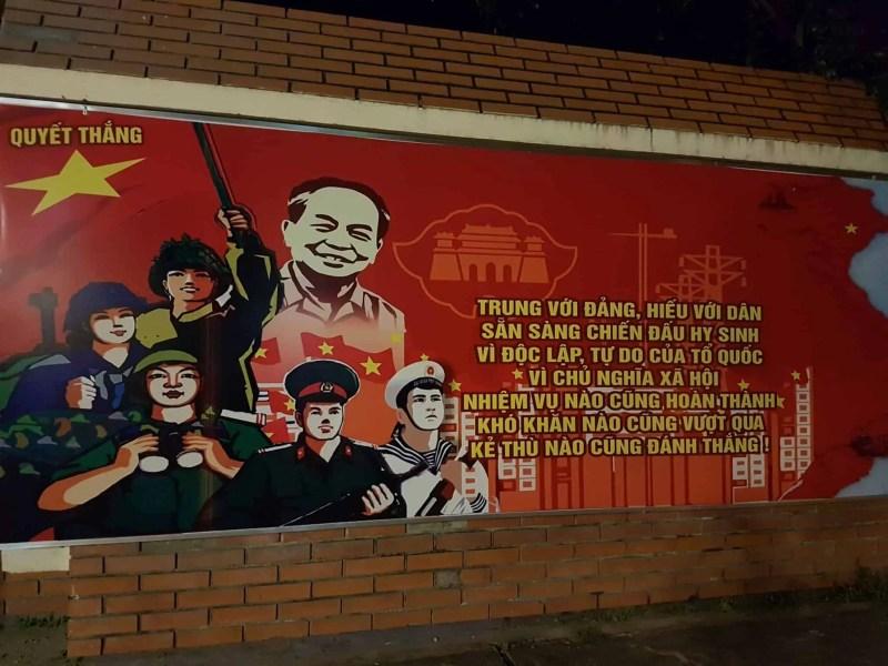 Vietnam, séance de ciné à Hué 🍿 4