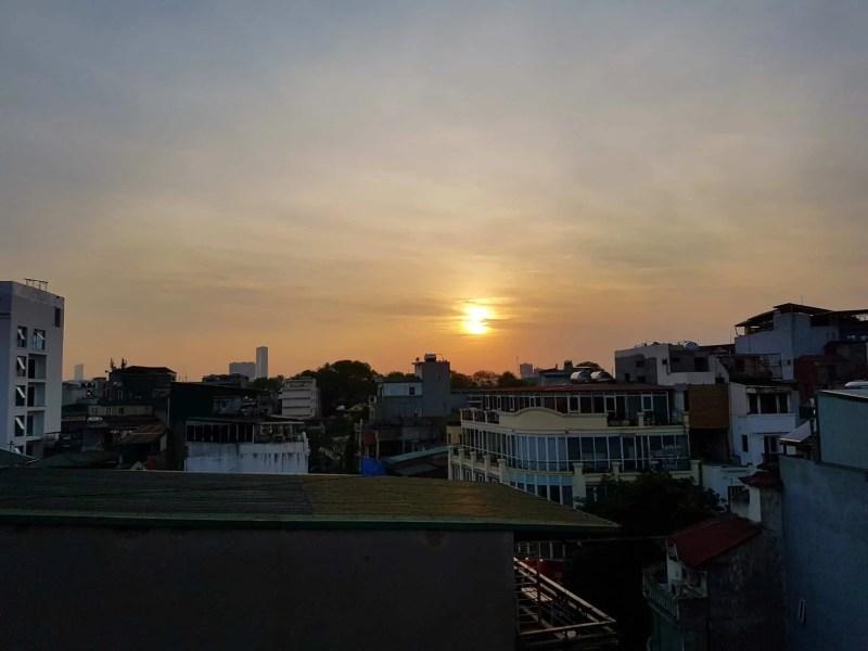 Vietnam, trois jours à découvrir Hanoï 👟 23