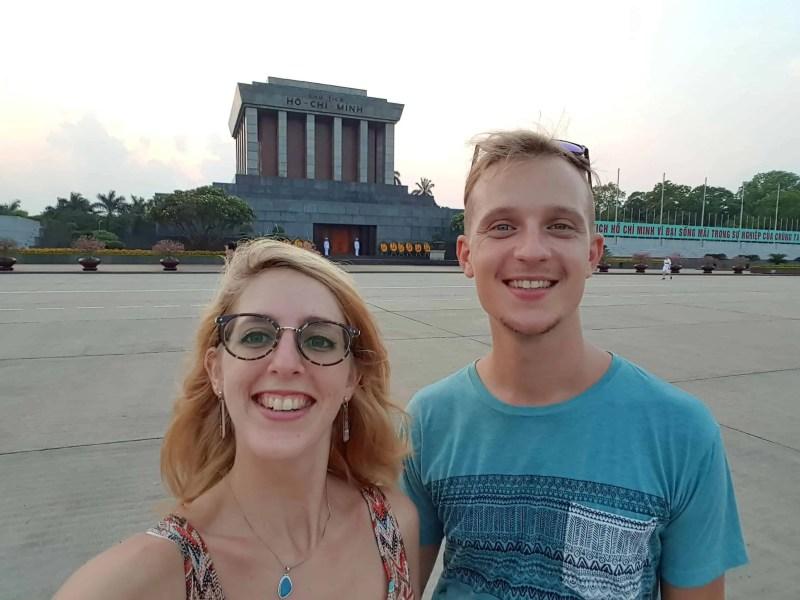 Vietnam, trois jours à découvrir Hanoï 👟 8