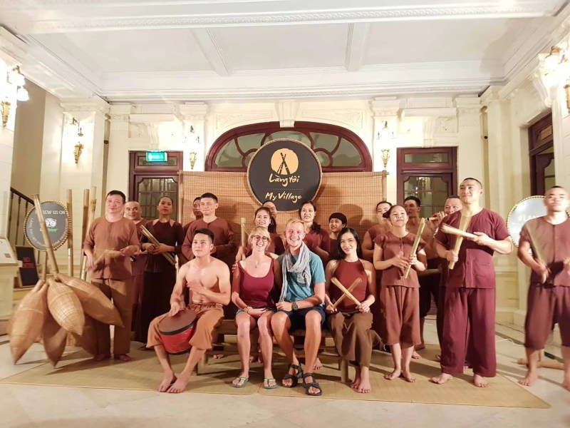 Vietnam, trois jours à découvrir Hanoï 👟 36