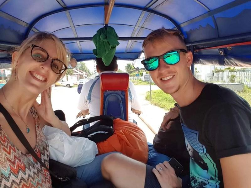 Laos, nos premières impressions sur Luang Prabang 😍 6