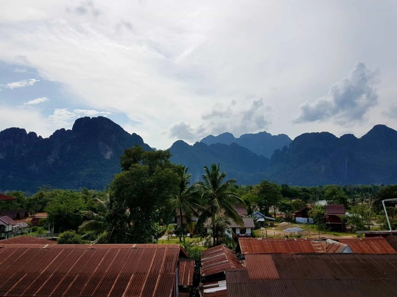 Laos, Vang Vieng un incontournable du Laos ! 🧡 5