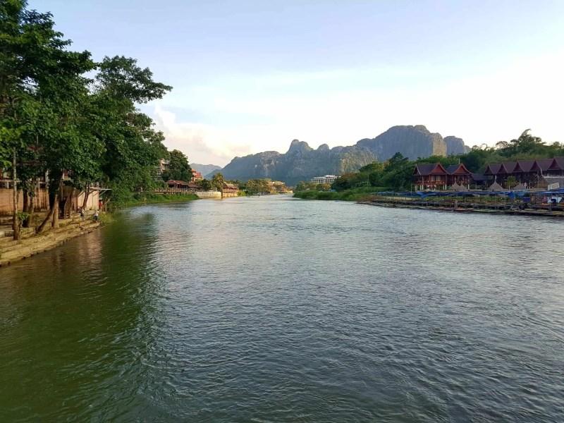 Laos, Vang Vieng un incontournable du Laos ! 🧡 7