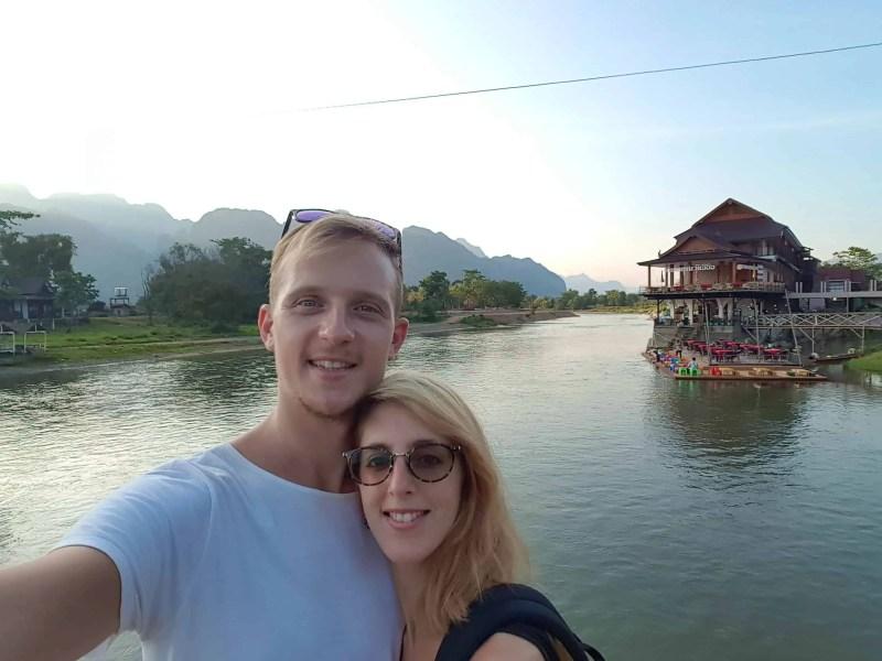 Laos, Vang Vieng un incontournable du Laos ! 🧡 8