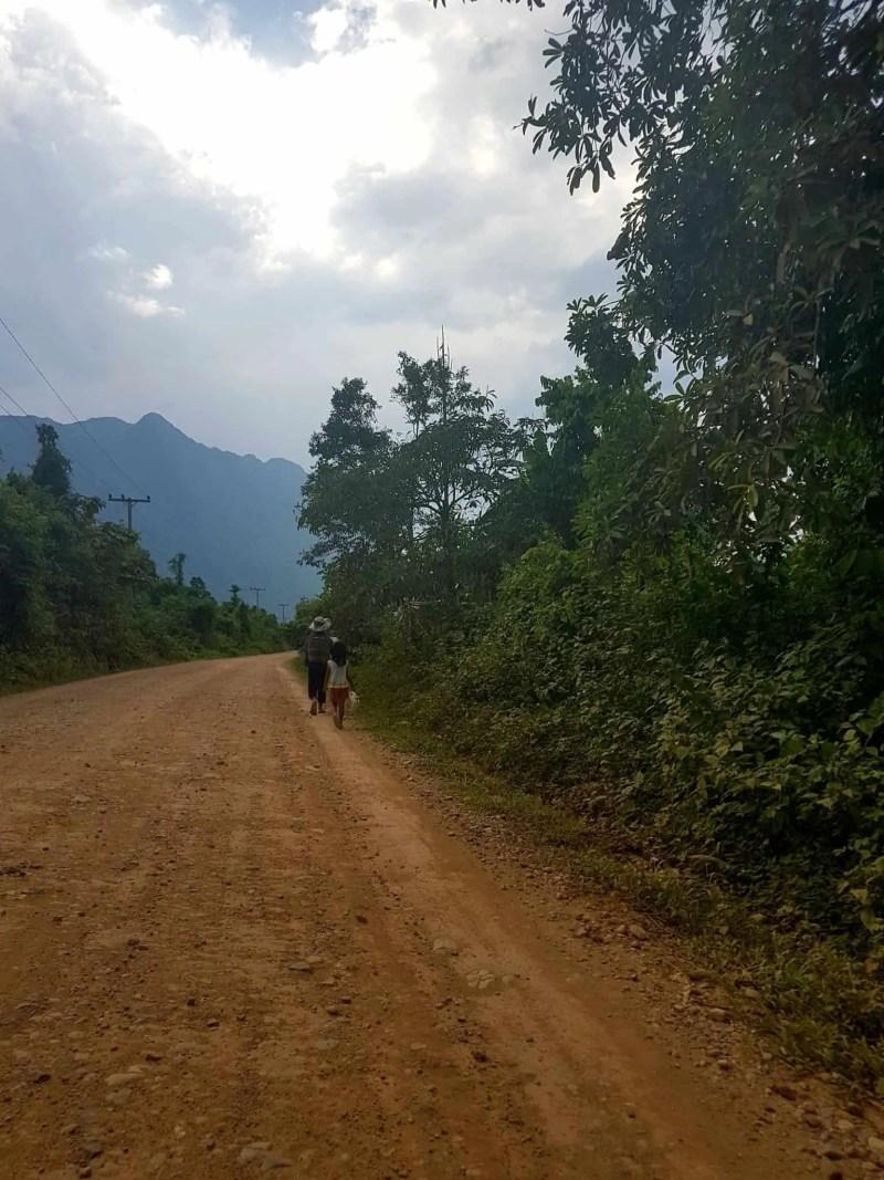 Laos, un tour en buggy qui ne se passe pas comme prévu 🏎 8