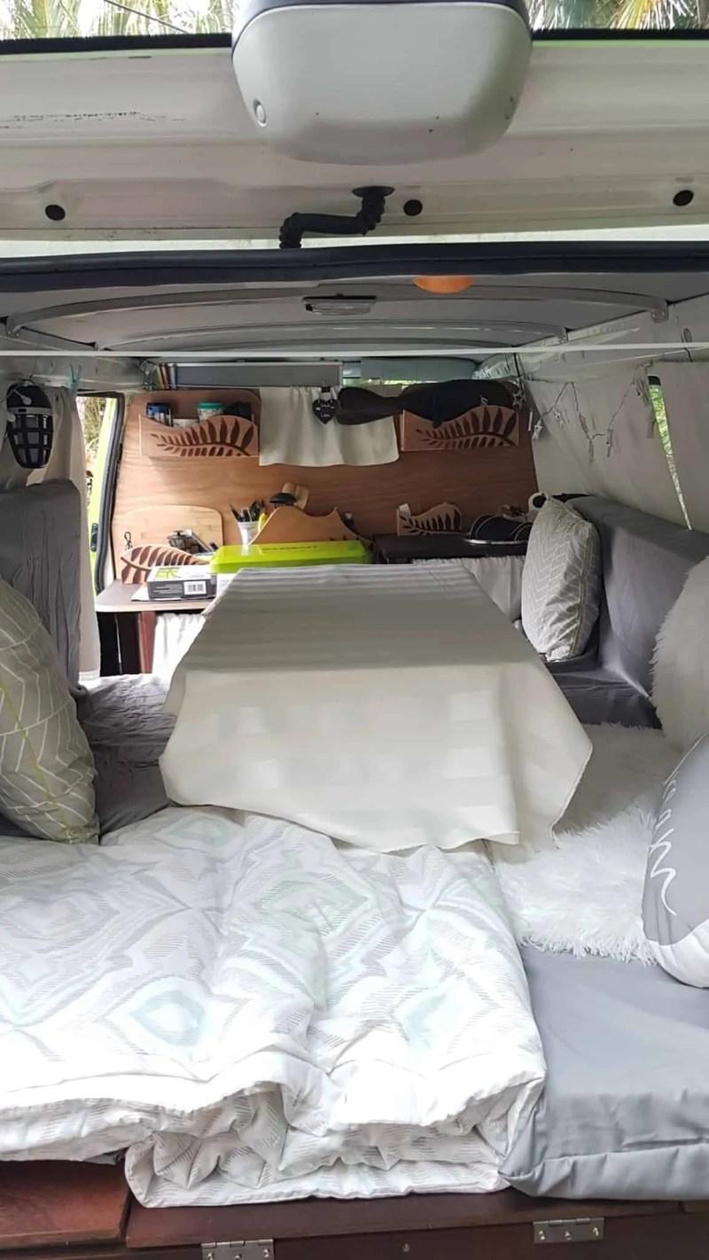 Nouvelle-Zélande, on récupère notre campervan 🚍 17