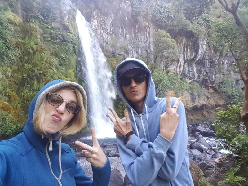 Nouvelle-Zélande, quand ta randonnée se transforme en chasse au trésor dans la jungle 🕵️♂️ 7