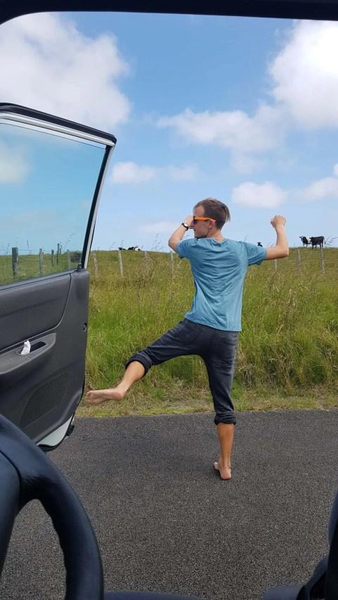 Nouvelle-Zélande, quand ta randonnée se transforme en chasse au trésor dans la jungle 🕵️♂️ 13