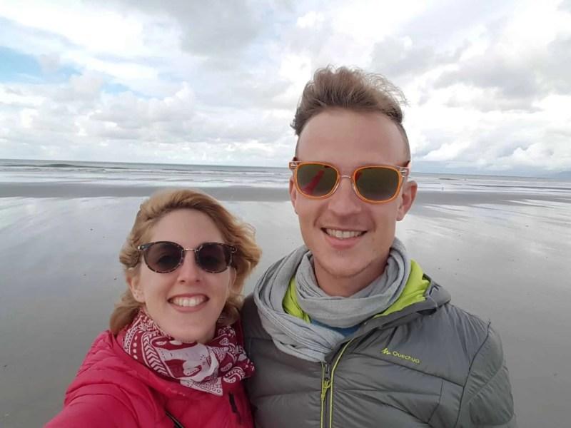 Nouvelle-Zélande, le paisible lac Saint Arnaud 🌥 11