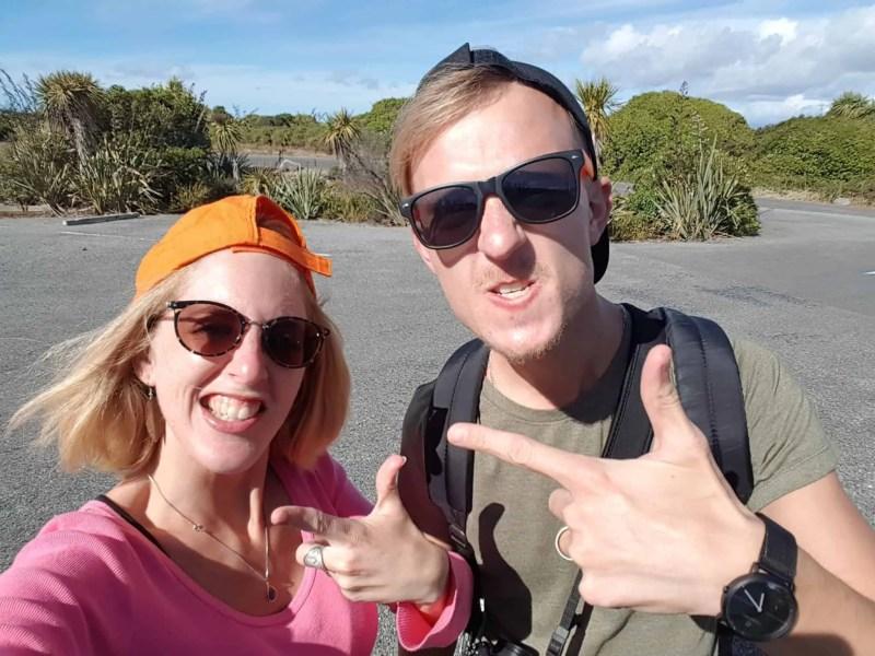 Nouvelle-Zélande, le Cap Foulwind et sa côte sauvage 🌿 10