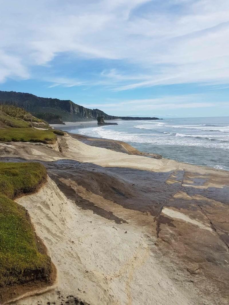 Nouvelle-Zélande, les incontournables Pancake Rocks ! 🤩 12