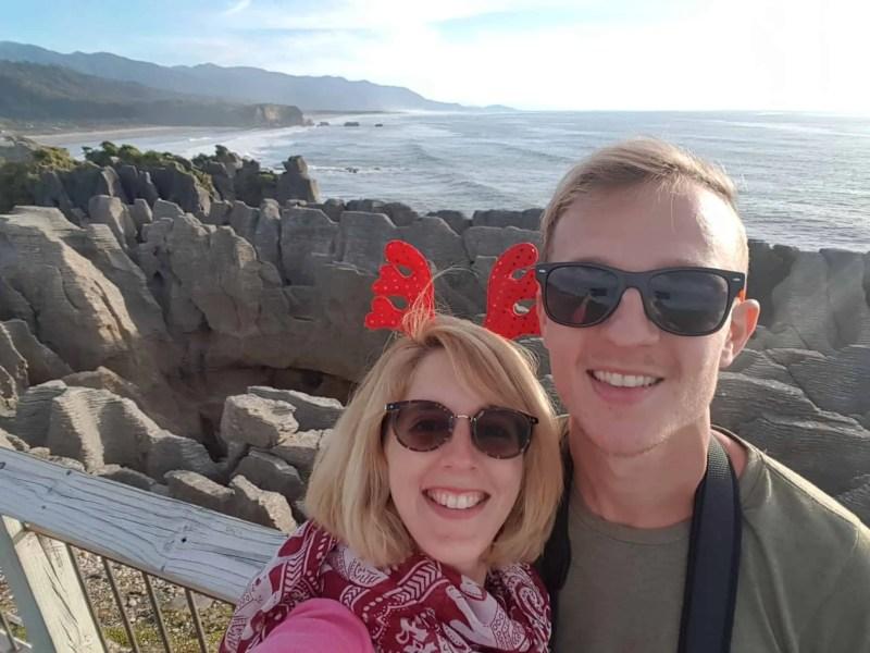 Nouvelle-Zélande, les incontournables Pancake Rocks ! 🤩 23