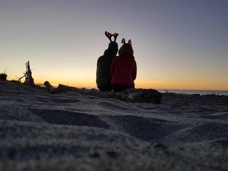 Nouvelle-Zélande, un Noël chez les Kiwis 🌲 14