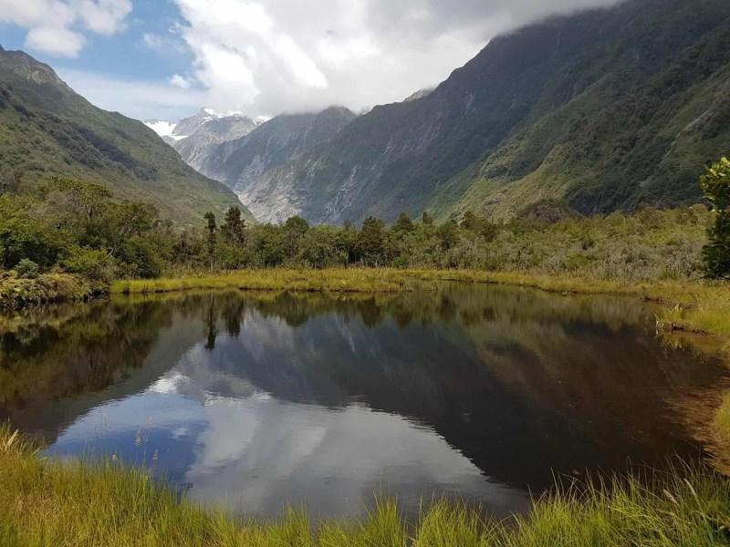 Nouvelle-Zélande, on chausse les baskets pour voir le Glacier Franz Josef 👟 17
