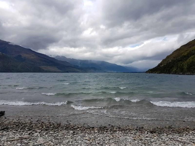 Nouvelle-Zélande, la sublime route de Wanaka entre lacs et montagnes 😍 14