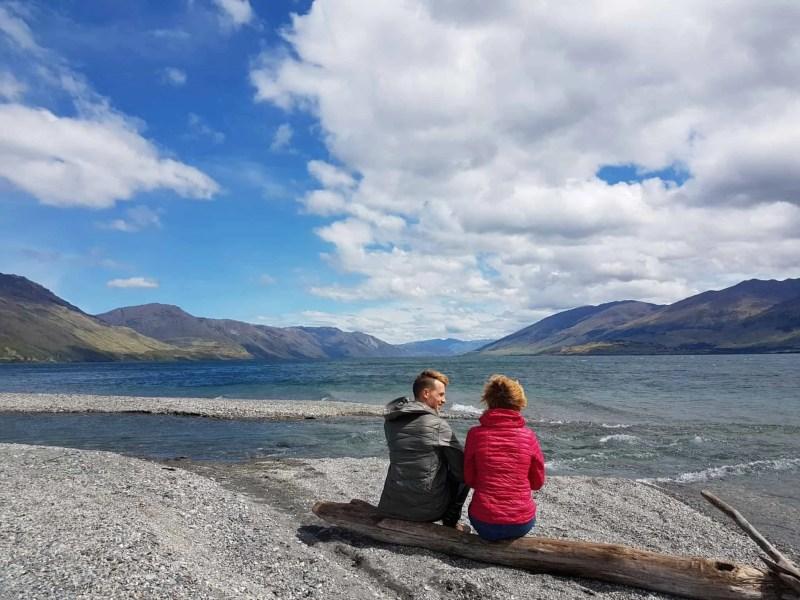 Nouvelle-Zélande, la sublime route de Wanaka entre lacs et montagnes 😍 18