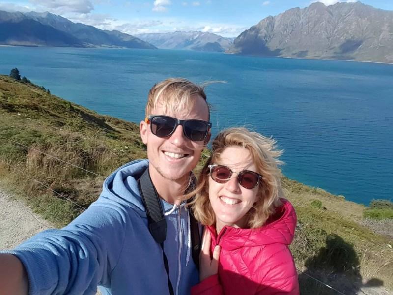 Nouvelle-Zélande, la sublime route de Wanaka entre lacs et montagnes 😍 23