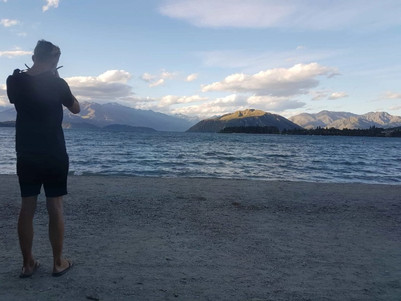 Nouvelle-Zélande, Wanaka notre ville coup de coeur ❤ 14