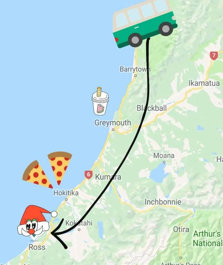 Nouvelle-Zélande, un Noël chez les Kiwis 🌲 3