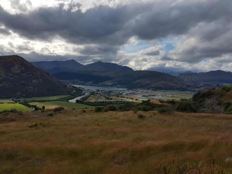 Nouvelle-Zélande, à la découverte de Queenstown et de sa région 🚂 8