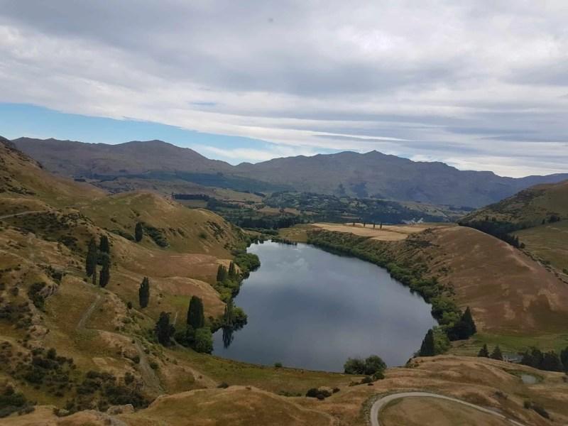 Nouvelle-Zélande, un tour en hélico au dessus de Queenstown qui nous en met plein les yeux ! 🚁 6