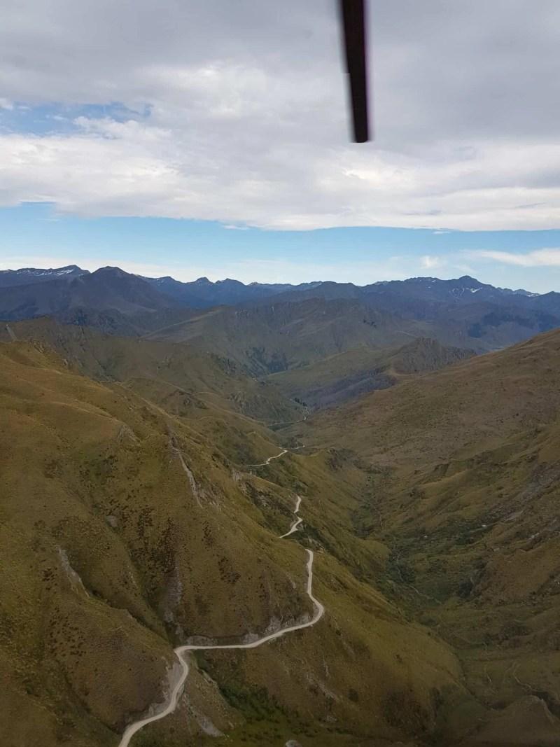 Nouvelle-Zélande, un tour en hélico au dessus de Queenstown qui nous en met plein les yeux ! 🚁 7