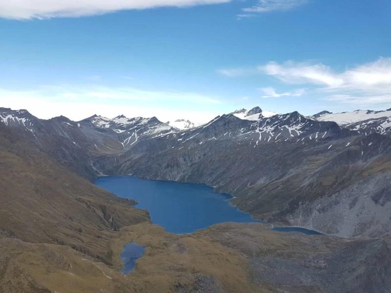 Nouvelle-Zélande, un tour en hélico au dessus de Queenstown qui nous en met plein les yeux ! 🚁 11