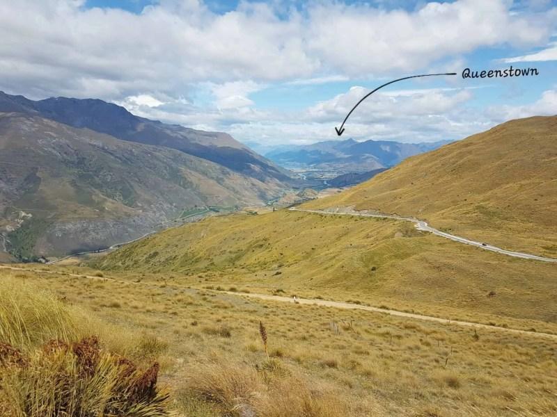 Nouvelle-Zélande, à la découverte de Queenstown et de sa région 🚂 5