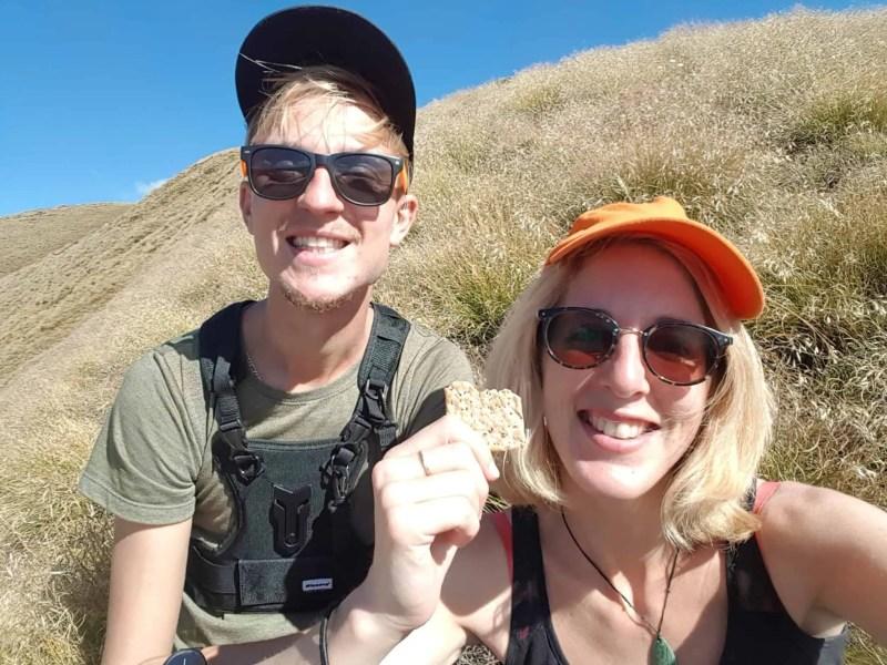Nouvelle-Zélande, la Mount Burns Tarns Track une rando hors des sentiers battus 👟 17