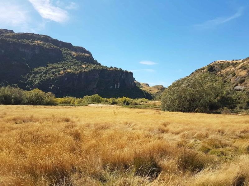 Nouvelle-Zélande, la Rocky Mountain Track une randonnée méconnue des touristes 🤩 4