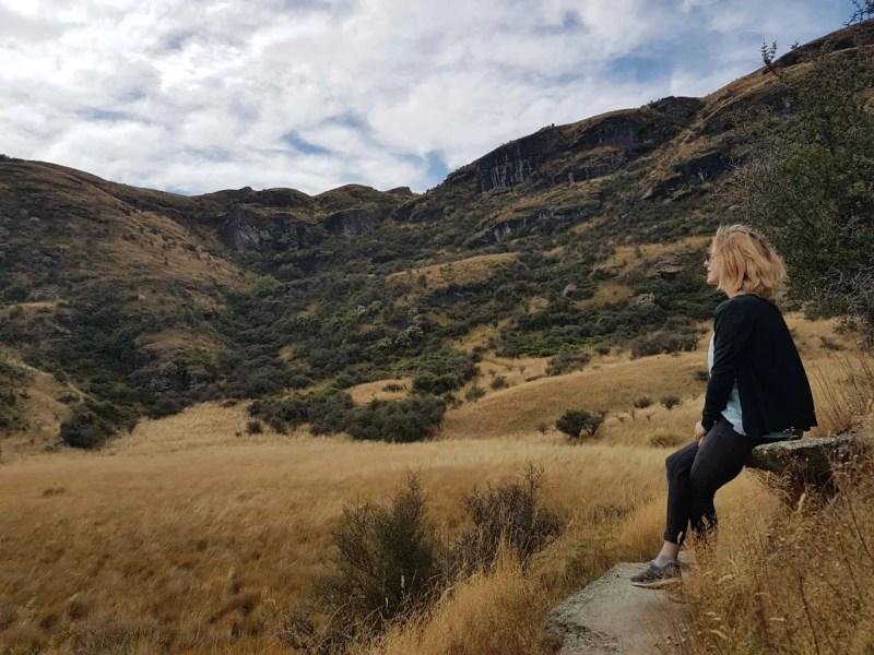 Nouvelle-Zélande, la Rocky Mountain Track une randonnée méconnue des touristes 🤩 13
