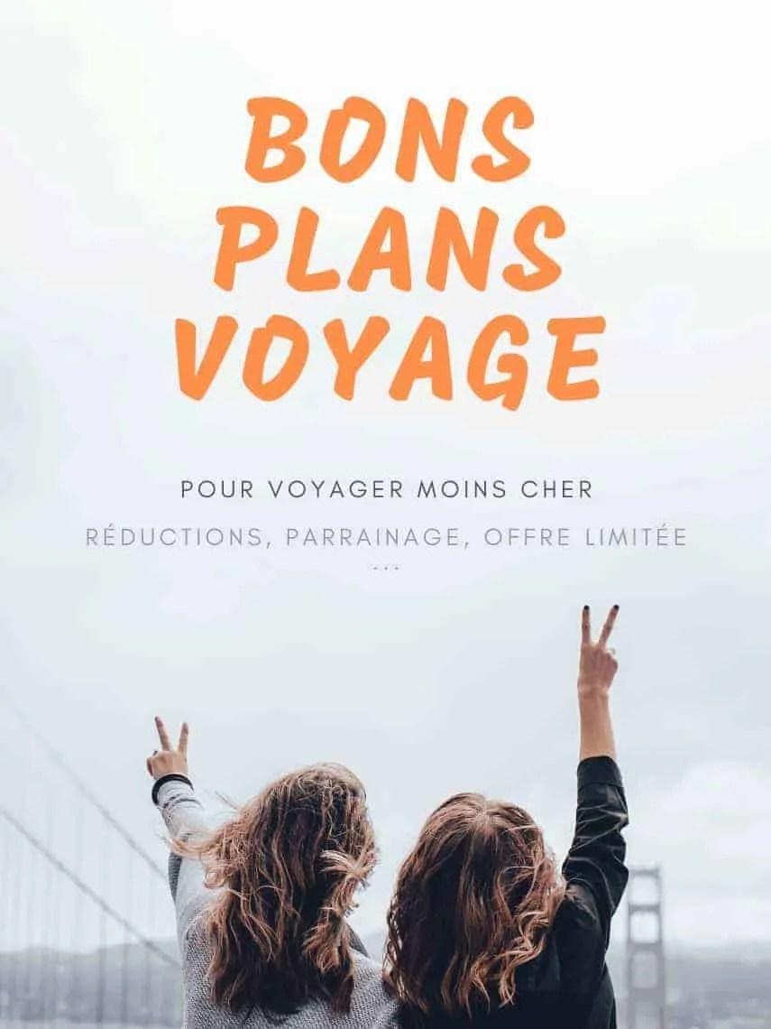 Blog et conseils de voyage 1