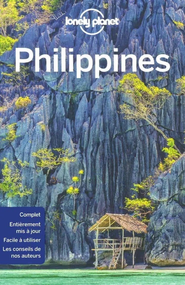 Guide Lonely Planet Philippines