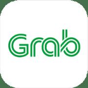 grab application taxi en Asie
