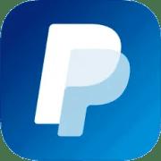 paypal application pour paiements sécurisés