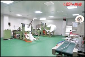 生產環境介紹/潔淨室