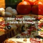 Pizza Chevrette
