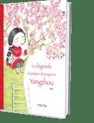 La Légende du papier découpé de Yangzhou